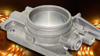 Aluminum alloy die casting die, casting solution, detailed explanation
